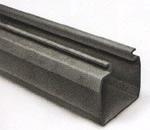 Направляющая балка МАКС сечением 130х140х5 мм., длина 9 м.