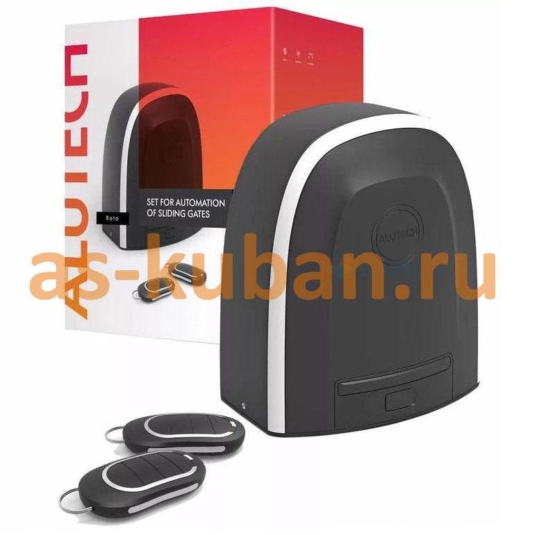 Комплект автоматики ALUTECH RTO-2000KIT для откатных ворот до 2000 кг