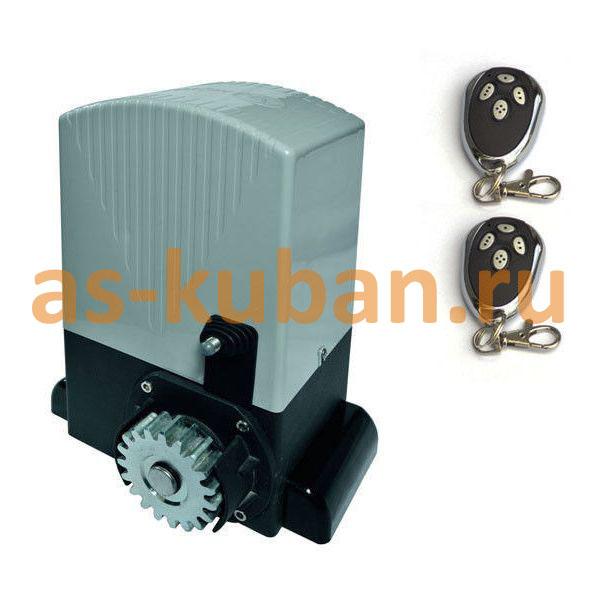 Комплект автоматики AN-Motors ASL2000KIT для откатных ворот до 2000 кг