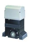 Комплект автоматики FAAC 844 ER KIT для откатных ворот, вес ворот до 1800 кг