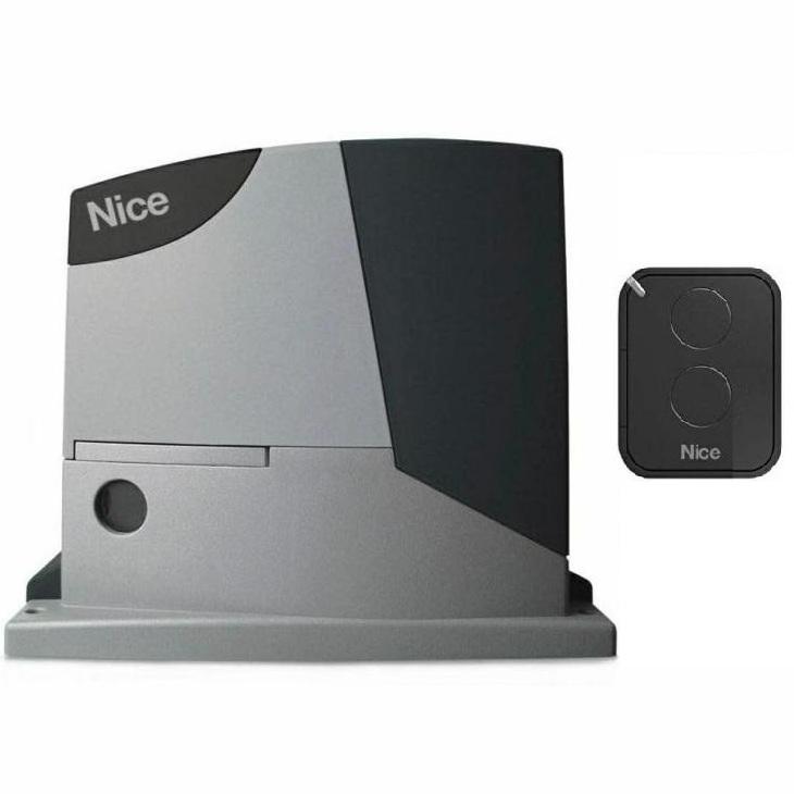 Комплект автоматики Nice RD 400 KCE для откатных ворот до 400 кг